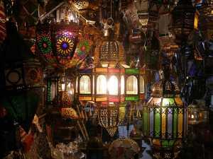 ☛ Märchenhafte Reise durch die vier Königsstädte in Marokko | Kulturmagazin 8ung.info