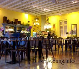 ❢ Wo Essen zum Erlebnis wird – Einblick in die neusten Restaurantideen | Kulturmagazin 8ung.info