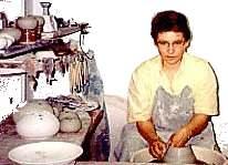 Keramikkunst – ein uraltes Handwerk Kulturmagazin 8ung.info Dorle Knapp-Klatsch