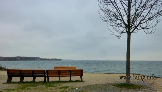 ☼ Bild des Tages: Wetter passend zum Novemberblues | Kulturmagazin 8ung.info