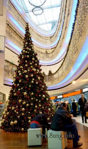 ☺ Bild des Tages: Weihnachtsstimmung am 21. Dezember 2013! | Kulturmagazin 8ung.info