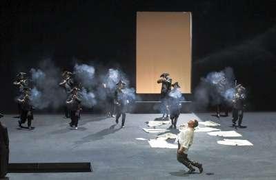 ♫ Tosca – 89. Vorstellung seit 1998 in der Oper Stuttgart Kulturmagazin 8ung.info Dorle Knapp-Klatsch