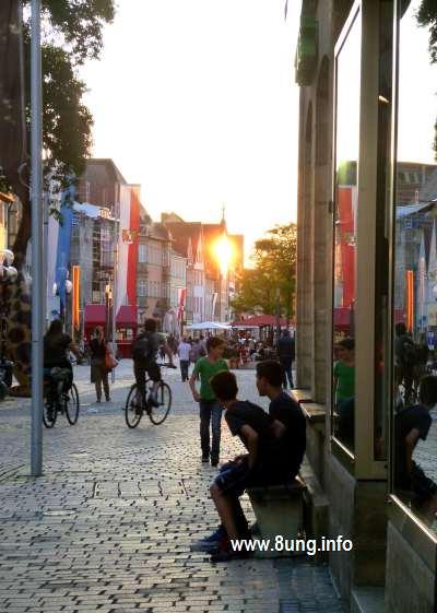 ☼ Wetter am 12. Juli 2014 – heiter bis wolkig und warm | Kulturmagazin 8ung.info
