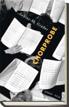 ✍ Neuer Roman: Chorprobe - zum Mitleiden | Kulturmagazin 8ung.info