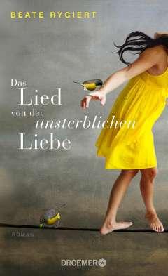 ✍ Das Lied von der unsterblichen Liebe – Rachefeldzug einer Pubertierenden | Romantipp Kulturmagazin 8ung.info Dorle Knapp-Klatsch