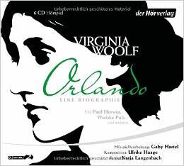 ✍ Orlando von Virginia Woolf | Klassiker Hörspiel-Tipp | Kulturmagazin 8ung.info