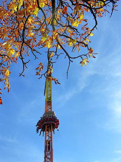 ☼ Wetter im November 2014: Bilderbuch-Wochenende | Kulturmagazin 8ung.info