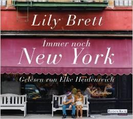 ✍ Immer noch New York – gesammelte Nebensächlichkeiten | Hörbuch-Tipp Kulturmagazin 8ung.info Dorle Knapp-Klatsch