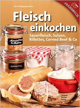 ✍ Kochbuch-Tipps: Pastete, Wurst & Sülze selber machen | Kulturmagazin 8ung.info