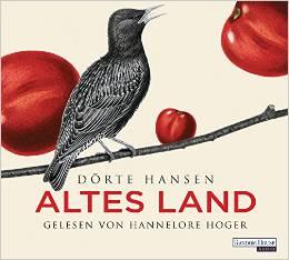 ✍ Hörbuchtipp: Altes Land - quicklebendig | Kulturmagazin 8ung.info