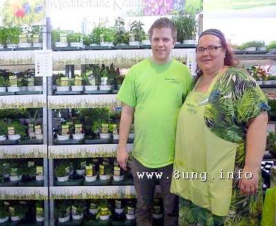 ❢ Frühlingsmessen: Gartenwelt - Arbeiten bis Ausruhen | Kulturmagazin 8ung.info