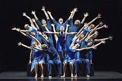 ♫ Ballett-Tipp -> Gauthier Dance: Infinity oder Unendlichkeit | Kulturmagazin 8ung.info