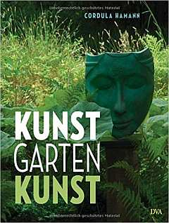 cover Kunst Garten Kunst