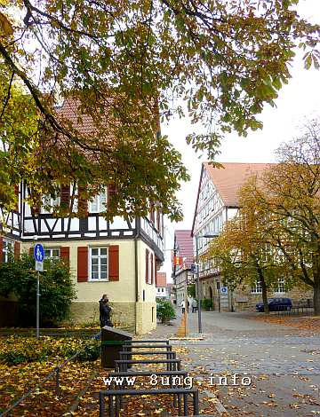 ☼ Wetter am 21. Oktober 2015 - goldener wird's noch ;-) | Kulturmagazin 8ung.info