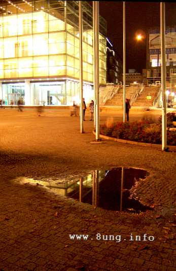 ☼ Wetter vor November-Vollmond 2015: Regen, Graupel, Kälte | Kulturmagazin 8ung.info
