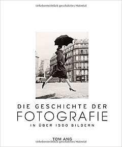 cover: Geschichte der Fotografie