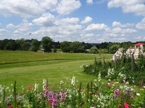 ✿ Blumen und freie Natur auf der Landesgartenschau Bayreuth | Kulturmagazin 8ung.info