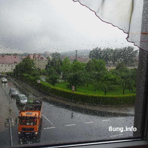 ☼ Wetter im Juli 2016: Sonne und Regen wechseln sich ab | Kulturmagazin 8ung.info