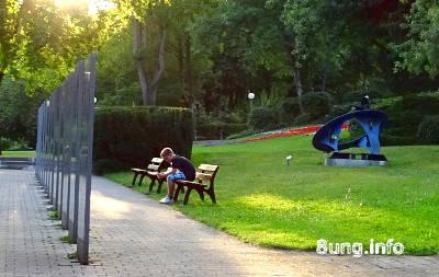 ☼ Wetter im August 2016: Lichtblick am Abend | Kulturmagazin 8ung.info