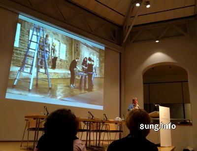 Referentin: 2030 – Zur Zukunft kulturhistorischer Museen