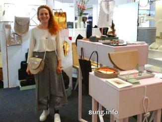 Modedesign und Handtaschen