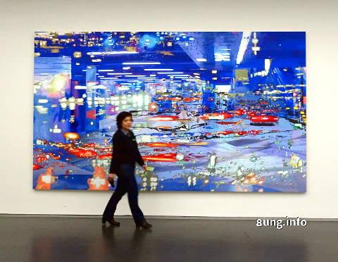 "Corinne Wasmuht: ""Traumbild"" im Kunstmuseum Stuttgart"