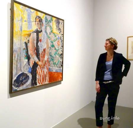 Königliches Museum der Schönen Künste Brüssel: Rik Wouters