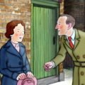 "Trickfilm ""Ethel and Ernest"""