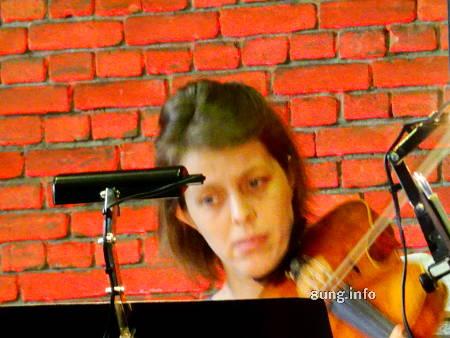 Konzert Tipp: Kerstin Beavers (Bratsche)