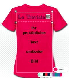 traviata shirt zum selbst gestalten