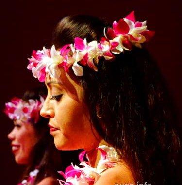 Hawai'i im Lindenmuseum Stuttgart: Hawaiier - Meister der Integration Kulturmagazin 8ung.info Dorle Knapp-Klatsch