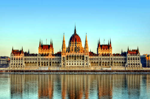 CMT2018 Partnerland Ungarn Budapest