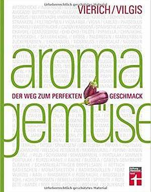 Cover aroma gemüse