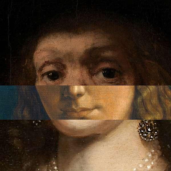 Fotomontage: spielerische Webanwendung, die es ermöglicht, mit historischen Gemälden Neues zu erschaffen.