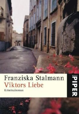 Cover: Viktors Liebe