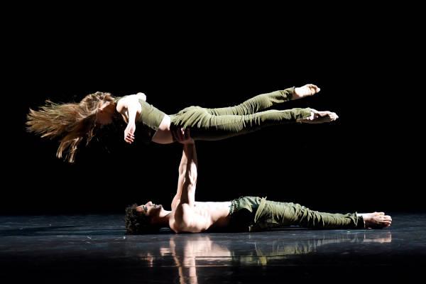 Ballett Gauthier Dance: