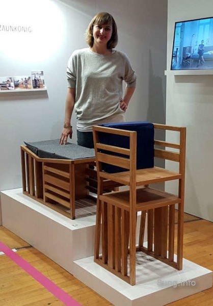 Sitz-, Spiel- und Lernmöbel