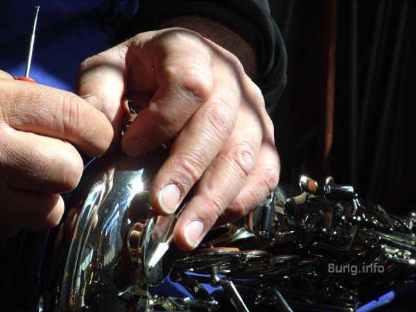 Instrumentenbauer