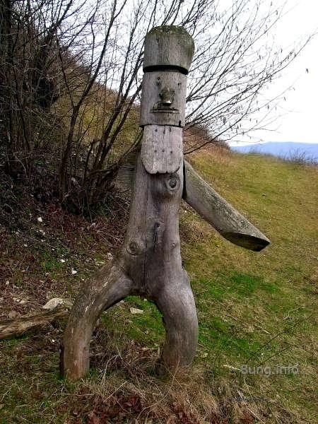 primitive Kunst