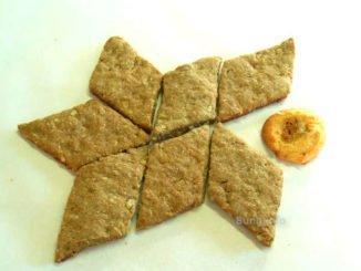 Kekse und Plätzchen