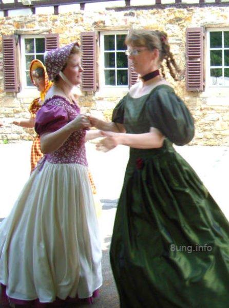 Tanz der Schwestern