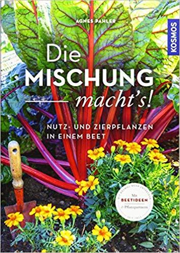 "Cover ""Die Mischung macht's"""