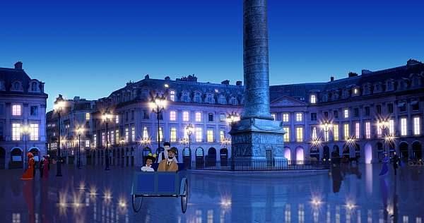 Mit Toulouse-Lautrec im Lastendreirad auf den Straßen von Paris