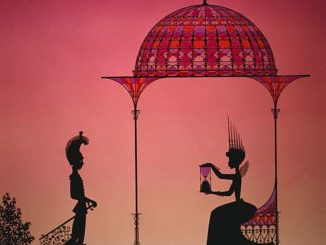 Film: Prinz und Prinzessin