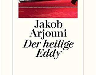 Cover: Der heilige Eddy