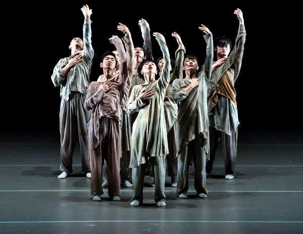 XieXin Dance Theatre – © Huang Kaidi