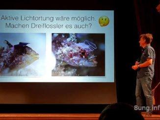 NaturVision: Science Slam – Wissenschaft einfach erklärt | Kulturmagazin 8ung.info