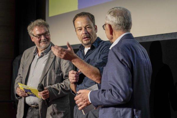 Naturfilmfestival Eröffnung