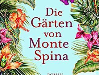Cover: Die Gärten von Monte Spina