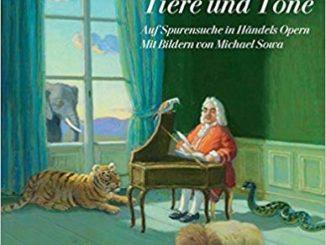 Cover: Tiere und Töne